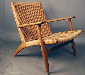 hans wegner mdba. Black Bedroom Furniture Sets. Home Design Ideas