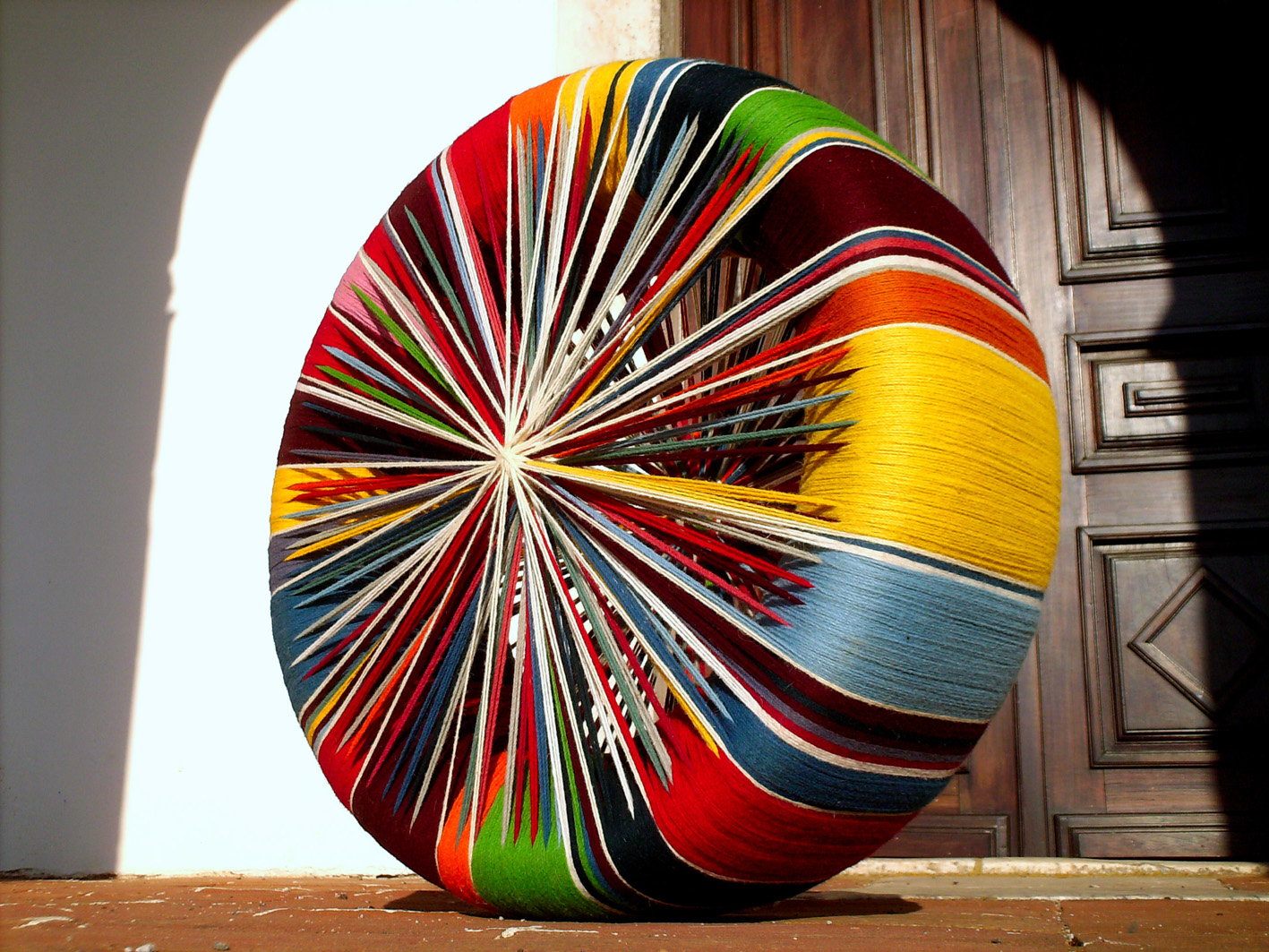 ÀGUA DE PRATA-wool tyre-9