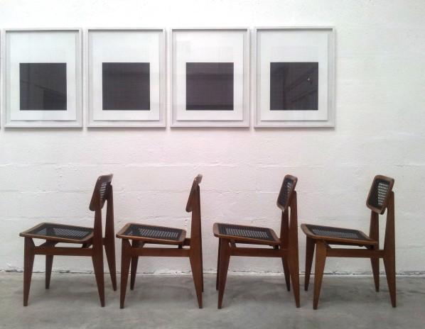 416-Marcel-Gascoin---4-chaises-C--10-