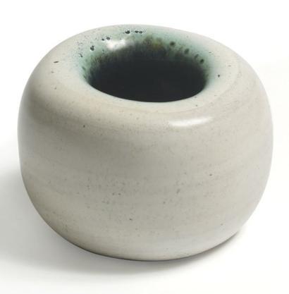 1957_ Vase 'Galet' by GEORGES JOUVE