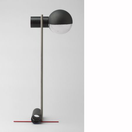 531_Rietveld's Table Lamp 1925