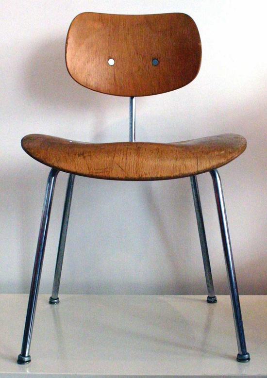 egon eiermann free se dinner chair by egon eiermann for wilde und spieth s with egon eiermann. Black Bedroom Furniture Sets. Home Design Ideas