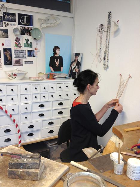 A11_GESINE HACKENBERG_ in atelier 2