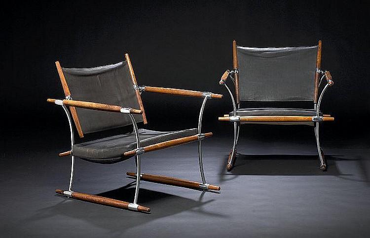 1965_ 'stokke' chair by jENS H. QUISTGAARD | MDBA