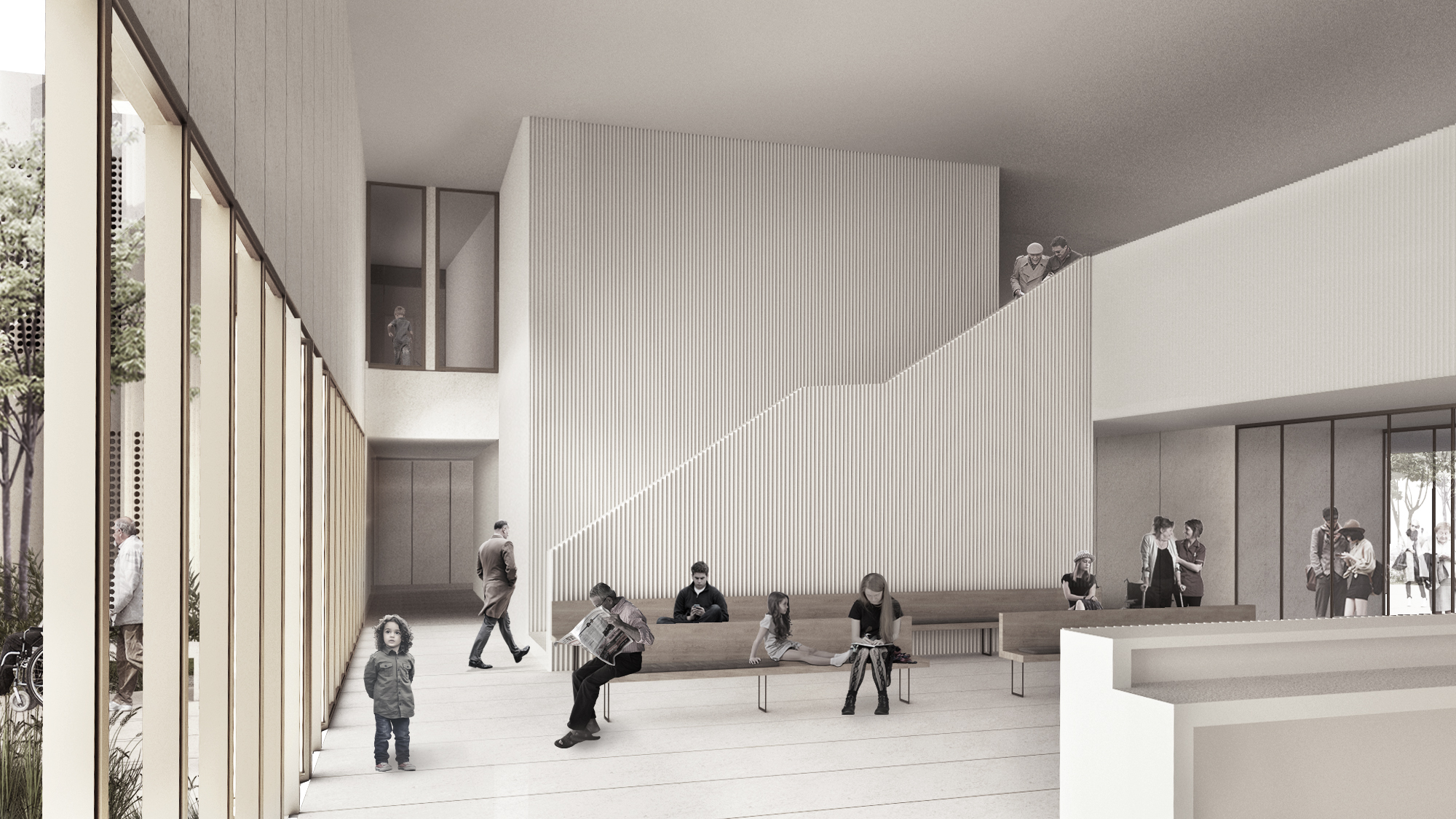 02 hall vestibulo